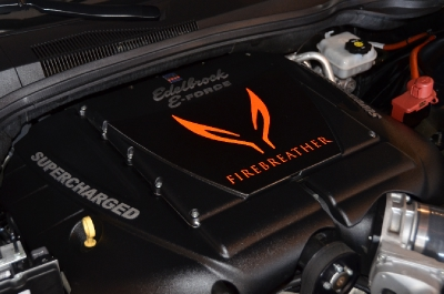 Used 2011 Chevrolet Camaro FireBreather Used 2011 Chevrolet Camaro FireBreather for sale Sold at Cauley Ferrari in West Bloomfield MI 39