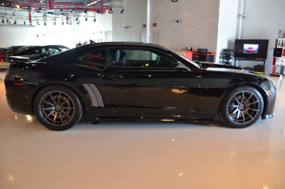 Used 2011 Chevrolet Camaro FireBreather Used 2011 Chevrolet Camaro FireBreather for sale Sold at Cauley Ferrari in West Bloomfield MI 6