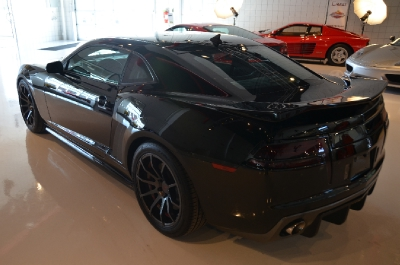 Used 2011 Chevrolet Camaro FireBreather Used 2011 Chevrolet Camaro FireBreather for sale Sold at Cauley Ferrari in West Bloomfield MI 9