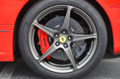 Used 2007 Ferrari F430 F1 Spider Used 2007 Ferrari F430 F1 Spider for sale Sold at Cauley Ferrari in West Bloomfield MI 23