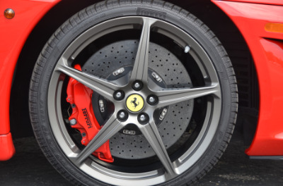 Used 2007 Ferrari F430 F1 Spider Used 2007 Ferrari F430 F1 Spider for sale Sold at Cauley Ferrari in West Bloomfield MI 24