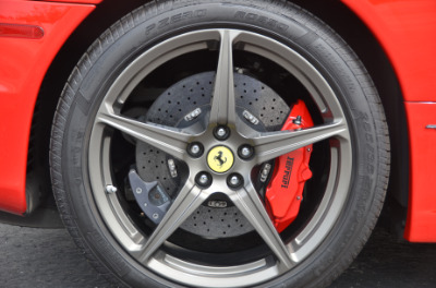 Used 2007 Ferrari F430 F1 Spider Used 2007 Ferrari F430 F1 Spider for sale Sold at Cauley Ferrari in West Bloomfield MI 25