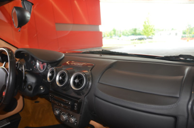 Used 2007 Ferrari F430 F1 Spider Used 2007 Ferrari F430 F1 Spider for sale Sold at Cauley Ferrari in West Bloomfield MI 48