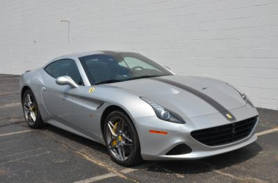 Used 2016 Ferrari California T Used 2016 Ferrari California T for sale Sold at Cauley Ferrari in West Bloomfield MI 17