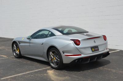 Used 2016 Ferrari California T Used 2016 Ferrari California T for sale Sold at Cauley Ferrari in West Bloomfield MI 21