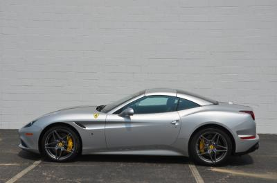 Used 2016 Ferrari California T Used 2016 Ferrari California T for sale Sold at Cauley Ferrari in West Bloomfield MI 22