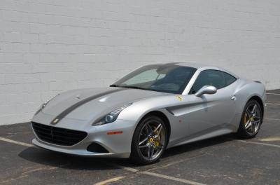 Used 2016 Ferrari California T Used 2016 Ferrari California T for sale Sold at Cauley Ferrari in West Bloomfield MI 23