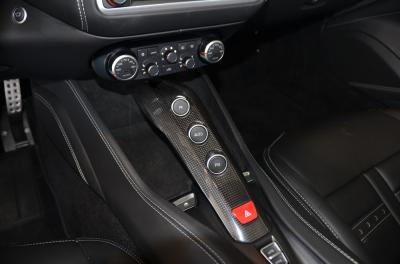 Used 2016 Ferrari California T Used 2016 Ferrari California T for sale Sold at Cauley Ferrari in West Bloomfield MI 41