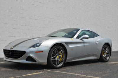 Used 2016 Ferrari California T Used 2016 Ferrari California T for sale Sold at Cauley Ferrari in West Bloomfield MI 53
