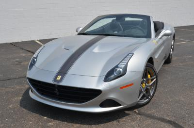 Used 2016 Ferrari California T Used 2016 Ferrari California T for sale Sold at Cauley Ferrari in West Bloomfield MI 54