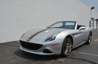 Used 2016 Ferrari California T Used 2016 Ferrari California T for sale Sold at Cauley Ferrari in West Bloomfield MI 57