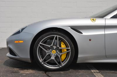 Used 2016 Ferrari California T Used 2016 Ferrari California T for sale Sold at Cauley Ferrari in West Bloomfield MI 60