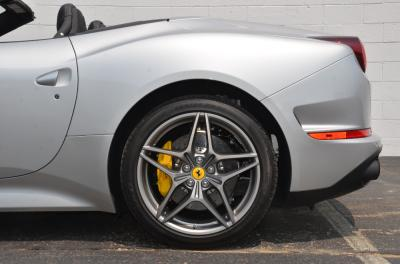 Used 2016 Ferrari California T Used 2016 Ferrari California T for sale Sold at Cauley Ferrari in West Bloomfield MI 61