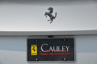 Used 2016 Ferrari California T Used 2016 Ferrari California T for sale Sold at Cauley Ferrari in West Bloomfield MI 66