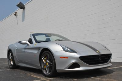 Used 2016 Ferrari California T Used 2016 Ferrari California T for sale Sold at Cauley Ferrari in West Bloomfield MI 69