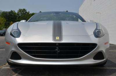 Used 2016 Ferrari California T Used 2016 Ferrari California T for sale Sold at Cauley Ferrari in West Bloomfield MI 70