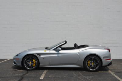 Used 2016 Ferrari California T Used 2016 Ferrari California T for sale Sold at Cauley Ferrari in West Bloomfield MI 9