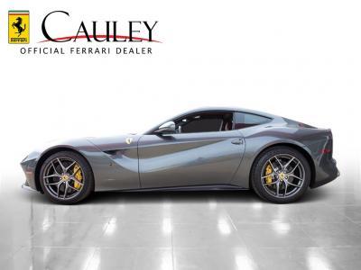 Used 2016 Ferrari F12berlinetta Used 2016 Ferrari F12berlinetta for sale Sold at Cauley Ferrari in West Bloomfield MI 10