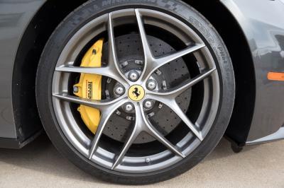 Used 2016 Ferrari F12berlinetta Used 2016 Ferrari F12berlinetta for sale Sold at Cauley Ferrari in West Bloomfield MI 11