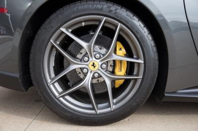 Used 2016 Ferrari F12berlinetta Used 2016 Ferrari F12berlinetta for sale Sold at Cauley Ferrari in West Bloomfield MI 12