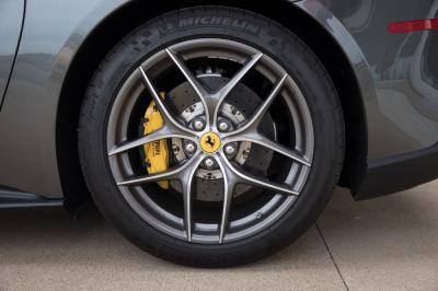 Used 2016 Ferrari F12berlinetta Used 2016 Ferrari F12berlinetta for sale Sold at Cauley Ferrari in West Bloomfield MI 13