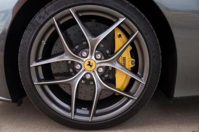 Used 2016 Ferrari F12berlinetta Used 2016 Ferrari F12berlinetta for sale Sold at Cauley Ferrari in West Bloomfield MI 14