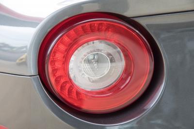 Used 2016 Ferrari F12berlinetta Used 2016 Ferrari F12berlinetta for sale Sold at Cauley Ferrari in West Bloomfield MI 36