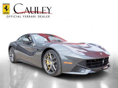Used 2016 Ferrari F12berlinetta Used 2016 Ferrari F12berlinetta for sale Sold at Cauley Ferrari in West Bloomfield MI 4