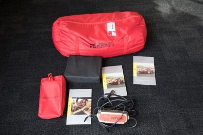 Used 2016 Ferrari F12berlinetta Used 2016 Ferrari F12berlinetta for sale Sold at Cauley Ferrari in West Bloomfield MI 43