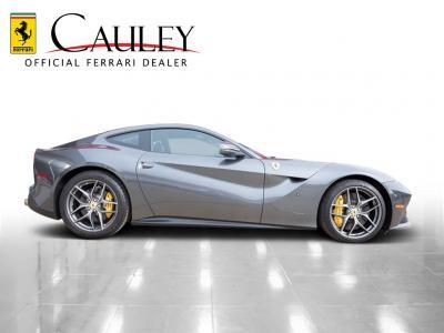 Used 2016 Ferrari F12berlinetta Used 2016 Ferrari F12berlinetta for sale Sold at Cauley Ferrari in West Bloomfield MI 5