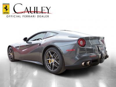 Used 2016 Ferrari F12berlinetta Used 2016 Ferrari F12berlinetta for sale Sold at Cauley Ferrari in West Bloomfield MI 8