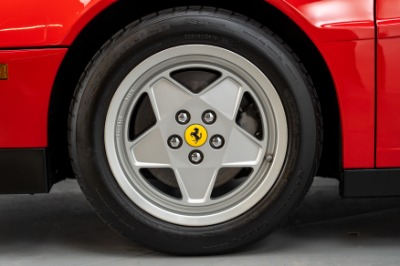 Used 1989 Ferrari Testarossa Used 1989 Ferrari Testarossa for sale Sold at Cauley Ferrari in West Bloomfield MI 11