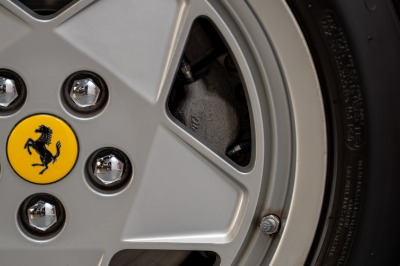 Used 1989 Ferrari Testarossa Used 1989 Ferrari Testarossa for sale Sold at Cauley Ferrari in West Bloomfield MI 12