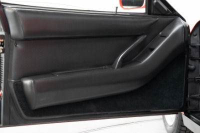 Used 1989 Ferrari Testarossa Used 1989 Ferrari Testarossa for sale Sold at Cauley Ferrari in West Bloomfield MI 16