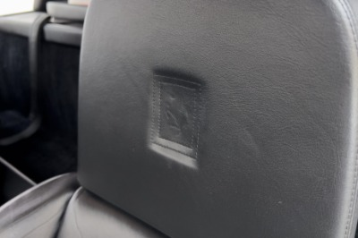 Used 1989 Ferrari Testarossa Used 1989 Ferrari Testarossa for sale Sold at Cauley Ferrari in West Bloomfield MI 26