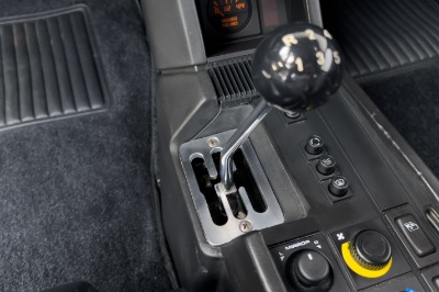 Used 1989 Ferrari Testarossa Used 1989 Ferrari Testarossa for sale Sold at Cauley Ferrari in West Bloomfield MI 30