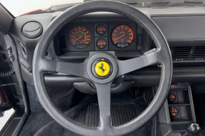 Used 1989 Ferrari Testarossa Used 1989 Ferrari Testarossa for sale Sold at Cauley Ferrari in West Bloomfield MI 31