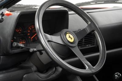 Used 1989 Ferrari Testarossa Used 1989 Ferrari Testarossa for sale Sold at Cauley Ferrari in West Bloomfield MI 32