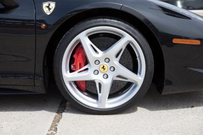 Used 2012 Ferrari 458 Italia Used 2012 Ferrari 458 Italia for sale Sold at Cauley Ferrari in West Bloomfield MI 14