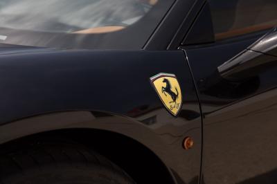 Used 2012 Ferrari 458 Italia Used 2012 Ferrari 458 Italia for sale Sold at Cauley Ferrari in West Bloomfield MI 15