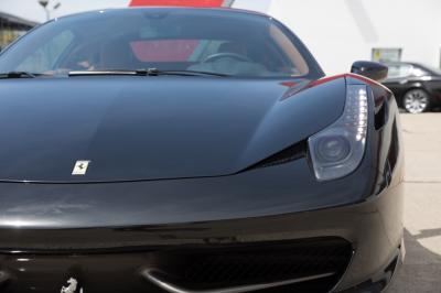 Used 2012 Ferrari 458 Italia Used 2012 Ferrari 458 Italia for sale Sold at Cauley Ferrari in West Bloomfield MI 16