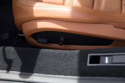 Used 2012 Ferrari 458 Italia Used 2012 Ferrari 458 Italia for sale Sold at Cauley Ferrari in West Bloomfield MI 25