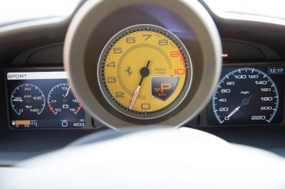 Used 2012 Ferrari 458 Italia Used 2012 Ferrari 458 Italia for sale Sold at Cauley Ferrari in West Bloomfield MI 35