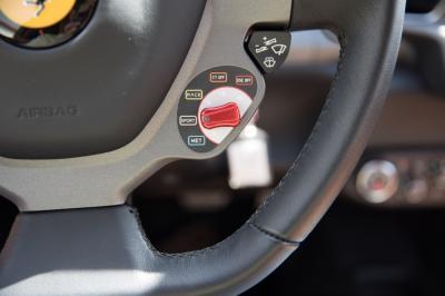 Used 2012 Ferrari 458 Italia Used 2012 Ferrari 458 Italia for sale Sold at Cauley Ferrari in West Bloomfield MI 36