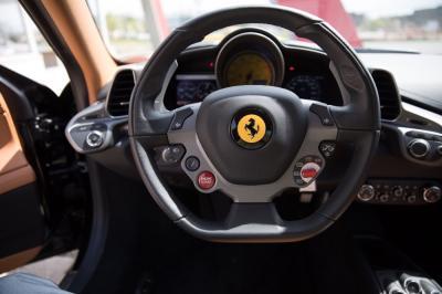 Used 2012 Ferrari 458 Italia Used 2012 Ferrari 458 Italia for sale Sold at Cauley Ferrari in West Bloomfield MI 37