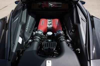 Used 2012 Ferrari 458 Italia Used 2012 Ferrari 458 Italia for sale Sold at Cauley Ferrari in West Bloomfield MI 38