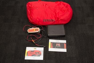 Used 2012 Ferrari 458 Italia Used 2012 Ferrari 458 Italia for sale Sold at Cauley Ferrari in West Bloomfield MI 40