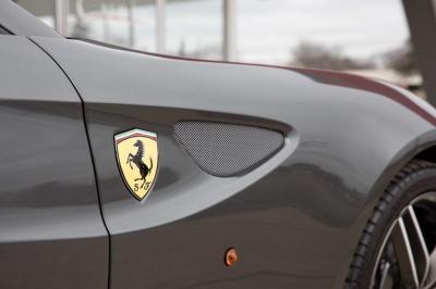 Used 2014 Ferrari FF Used 2014 Ferrari FF for sale Sold at Cauley Ferrari in West Bloomfield MI 17