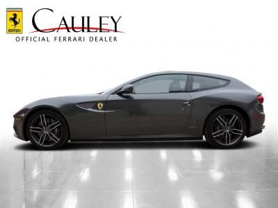 Used 2014 Ferrari FF Used 2014 Ferrari FF for sale Sold at Cauley Ferrari in West Bloomfield MI 9