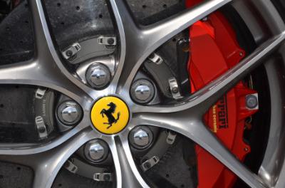 Used 2016 Ferrari F12berlinetta Used 2016 Ferrari F12berlinetta for sale $249,900 at Cauley Ferrari in West Bloomfield MI 10